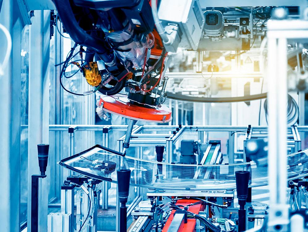 robotics-in-manufacturing