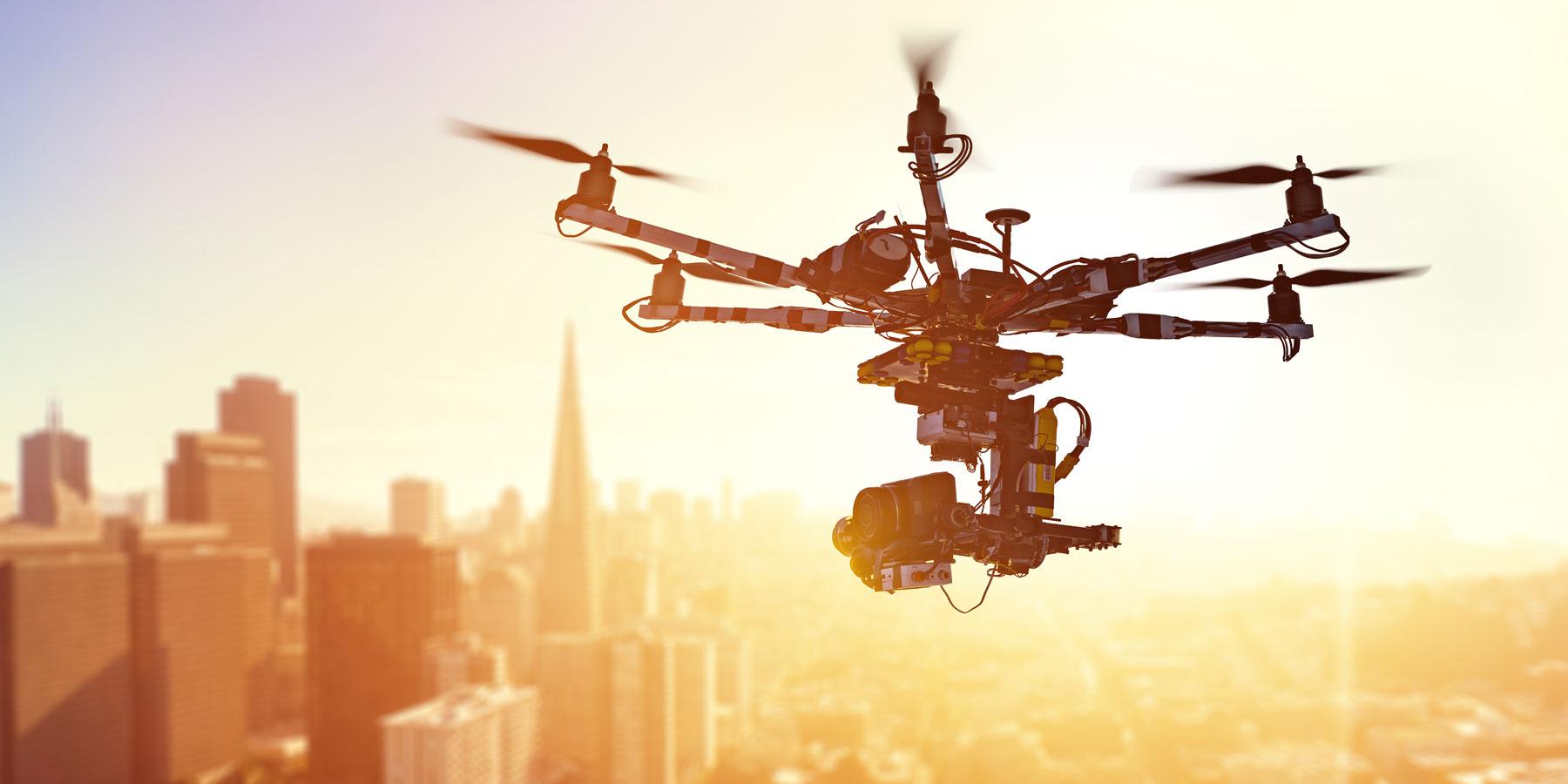 drone-ai