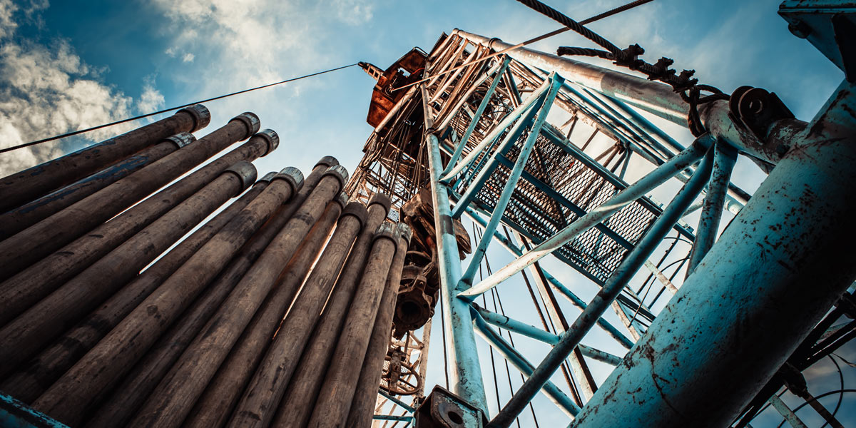 frack-drill-rig