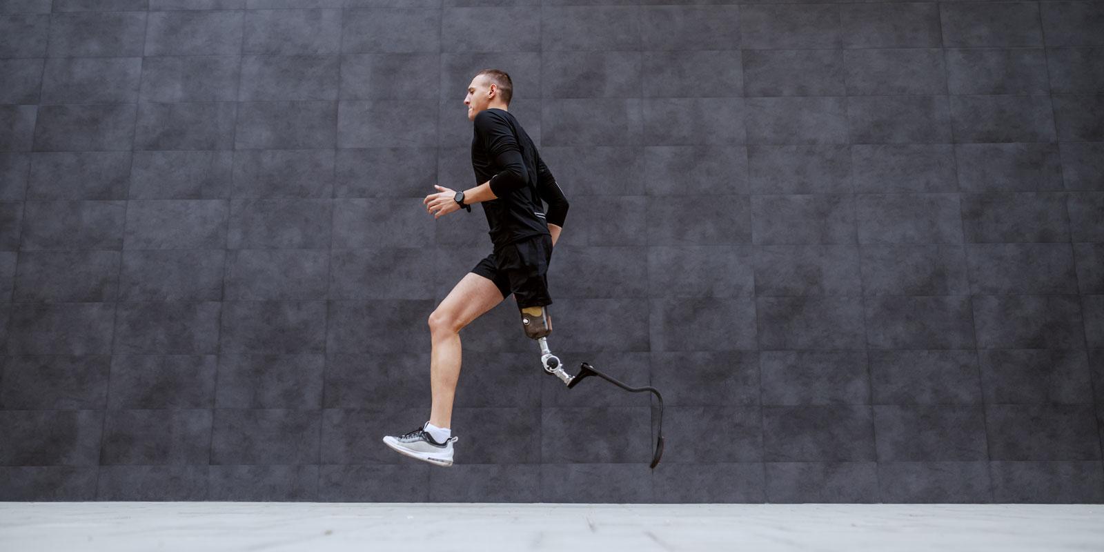 prosthetic-limb